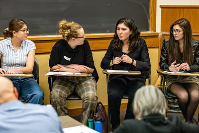 High School Ethics Bowl at CU 2-1-2020