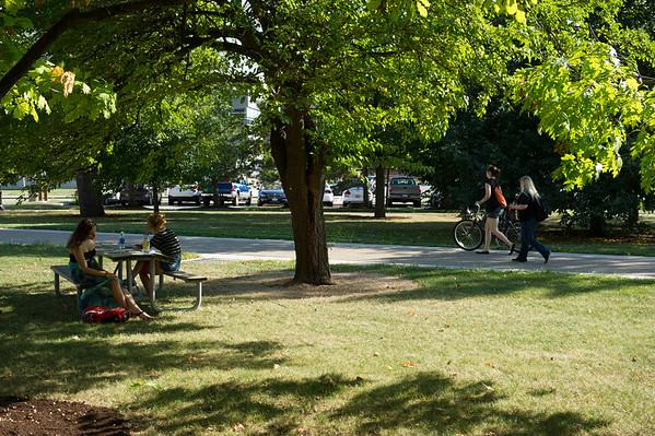 9/4/14 Fall Campus Scenics