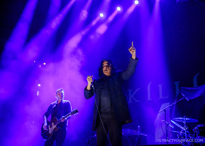 Killing Joke | November 3, 2019 | United Center | Chicago
