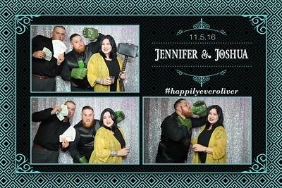 Jennifer & Joshua