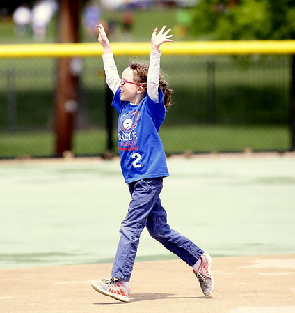 Miracle League Baseball of Montgomery County