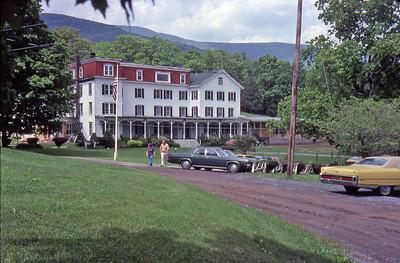 07 Round Top - Catskills