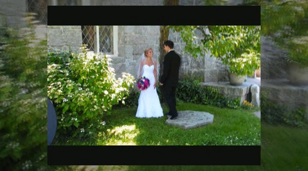 The Wedding of Jamie Scarfo & Ken Lowell at The Mystic Yachting Club