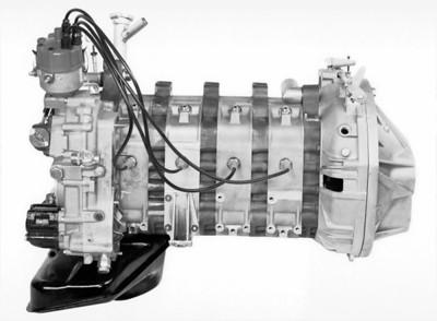 WANKEL Engines