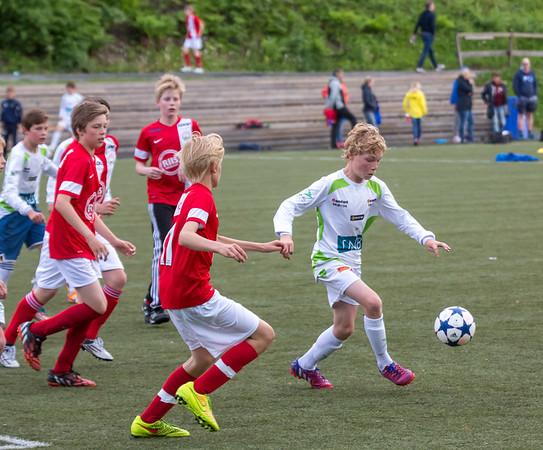 Dag Eirik