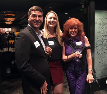 Alumni Event - LA - November 2017