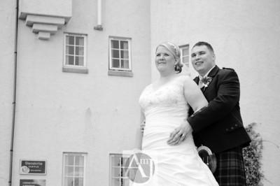 Helen & Peter Wedding