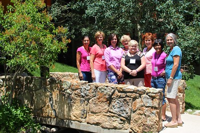 2014 Colorado Retreat Slideshow