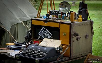 Rockford WWII Days 2011