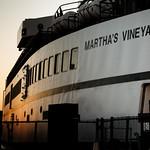 M/V Martha's Vineyard, 09-04-2014