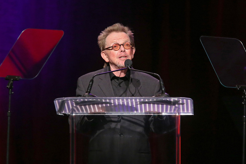 . Paul Williams on stage during the 30th Annual ASCAP Pop Music Awards at Loews Hollywood Hotel on April 17, 2013 in Hollywood, California.  (Photo by Paul A. Hebert/Getty Images)
