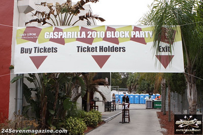 12th Annual Gasparilla Block Party at Wings Gone Wild... Saturday Jan 31, 2010 Savable
