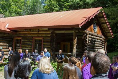 SA Dippikill Wilderness Retreat