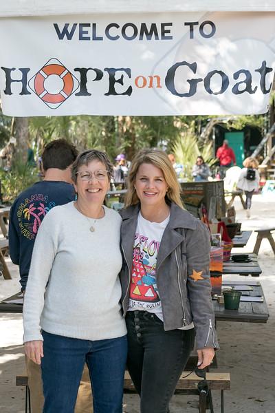 Hope on Goat 2020