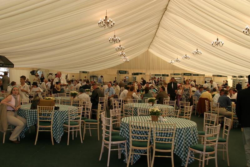 2004 Goodwood Revival