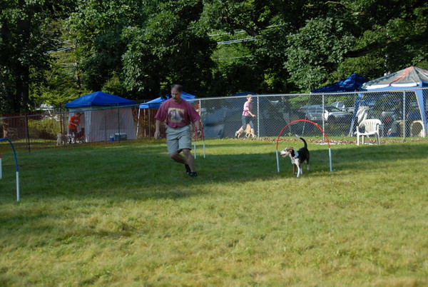 2009-07-12 NADAC Agility Trial St. Huberts