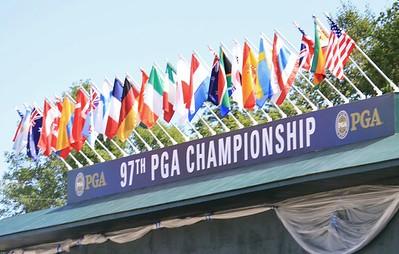 2015 PGA