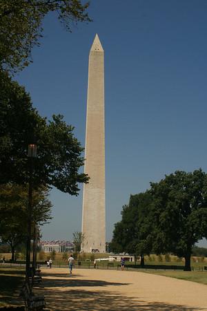 Trip to Washington DC