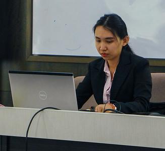 Christina Onn - Research Proposal Presentation