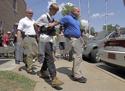 feds-church-shooting-suspect-entrenched-in-his-beliefs