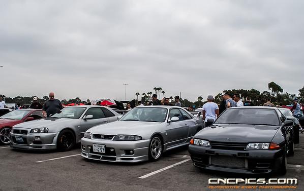 OC Cars and Coffee 8.22