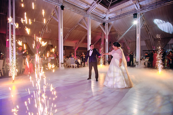 Nuntă Alexandra & Victor - Gura Humorului
