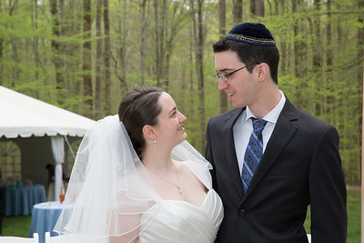 Lindsey and Marc-Rehearsal & Ketubah Signing