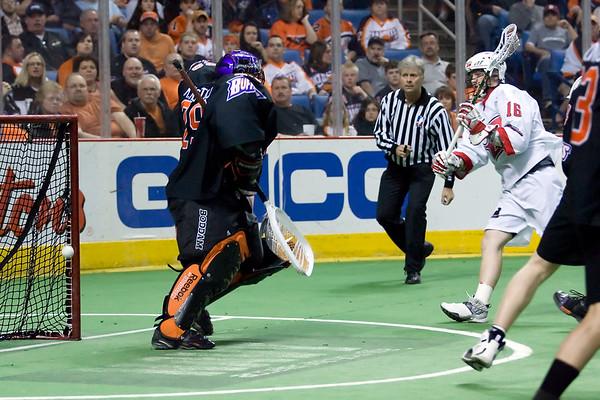 Boston Blazers @ Buffalo Bandits NLL East Semi 02 May 09