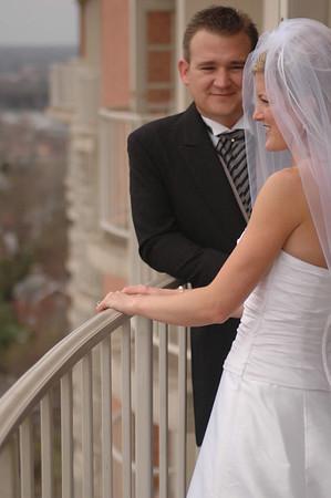 Maggie and Zach's Wedding