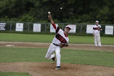 2015-07-02 Saugus Wings vs Academy Baseball