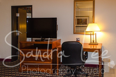 Holiday Inn Express Petoskey - Commercial Photography - Photographer