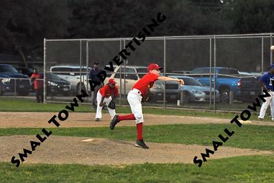 Cardinals vs. Eagle Lake