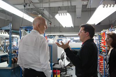 12-15-2015 Techno Aerospace Visit