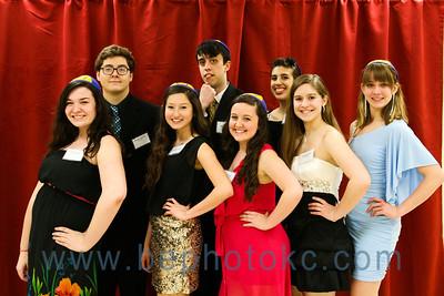 2013 Thespian Banquet