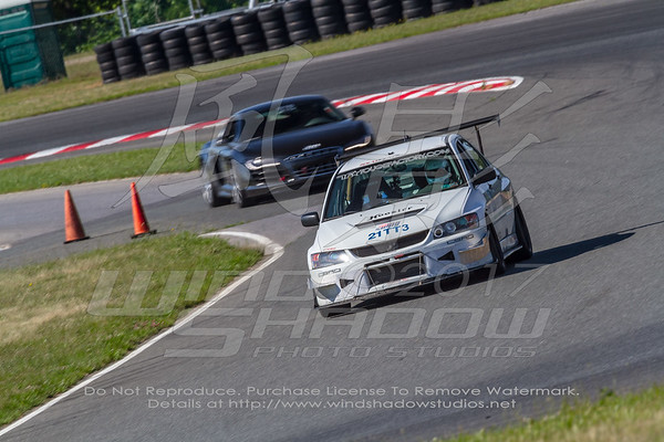 (06-19-2016) Time Trials @ NJMP Thunderbolt