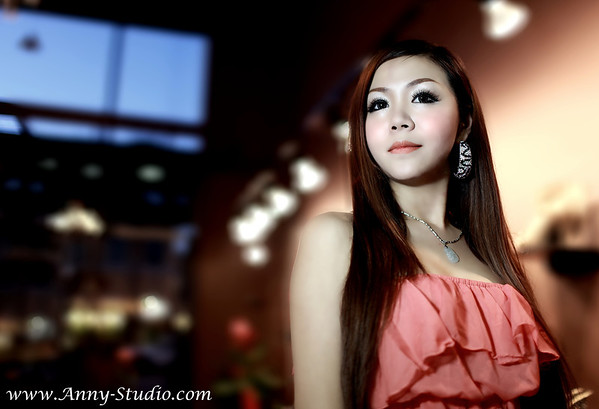 Portraiture-Jing
