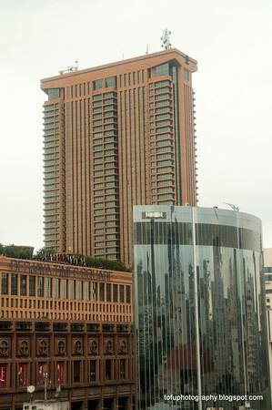 Kuala Lumpur walk pt 1 - September 2012