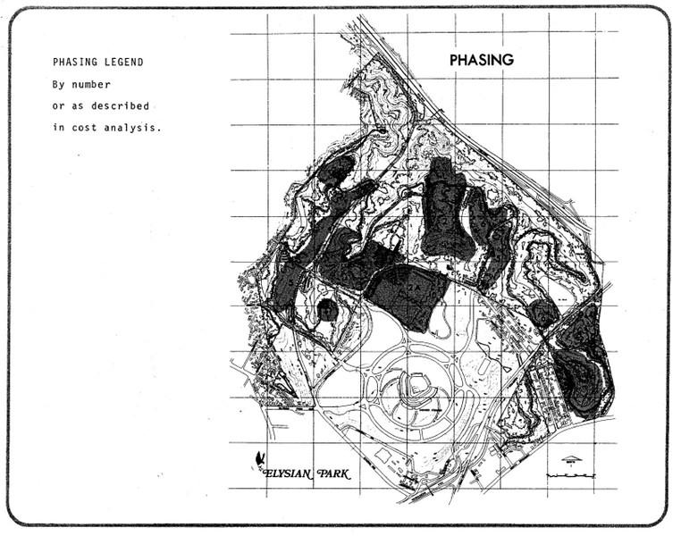 1971, Phasing Map