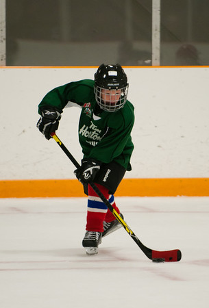 Kings Tyke Hockey - 2012-13