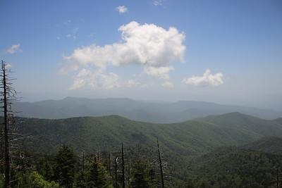 07 - Smoky Mountain National Park