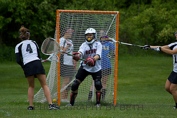 Chittenango vs. MPH Girls Lacrosse