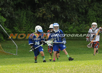 Port Washington Blue vs. Manhasset Blue (Boys 3rd  Field 6)