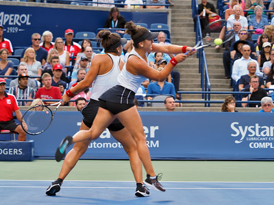 Round 1 Rogers Cup 2019