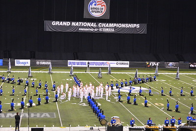 Grand Nationals