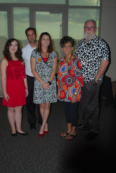 Elizabeth Gray, Colby & Michelle Thomas, Joyce & Big Joe Modglin 2.JPG