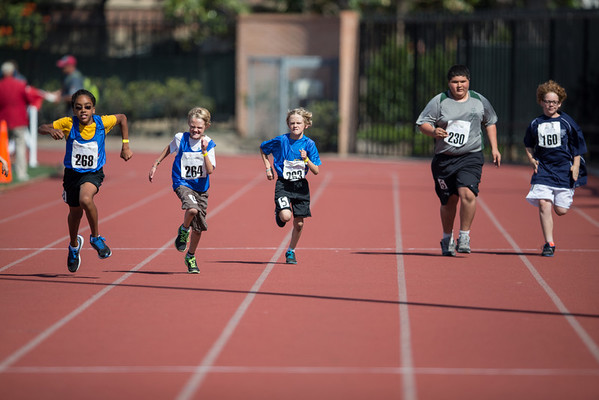 SCSO 2014 Summer Games - Athletics