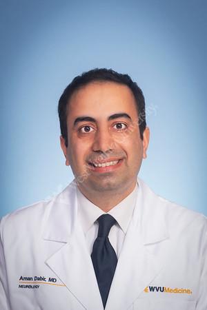 36667 Neurology Ugur Sener, Aman Dabir, Mandy Hatfield, September 2020