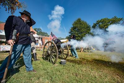 Civil War Demo