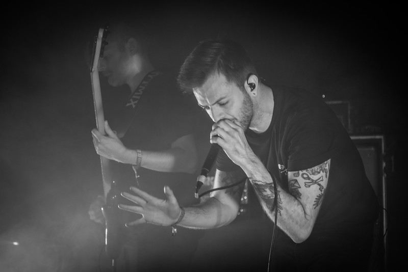 Ghost Iris - Euroblast 2016