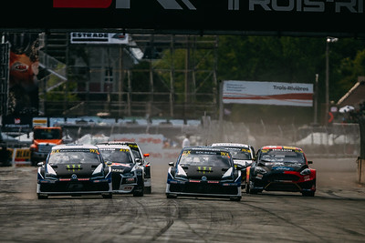 FIA World RX - Canada